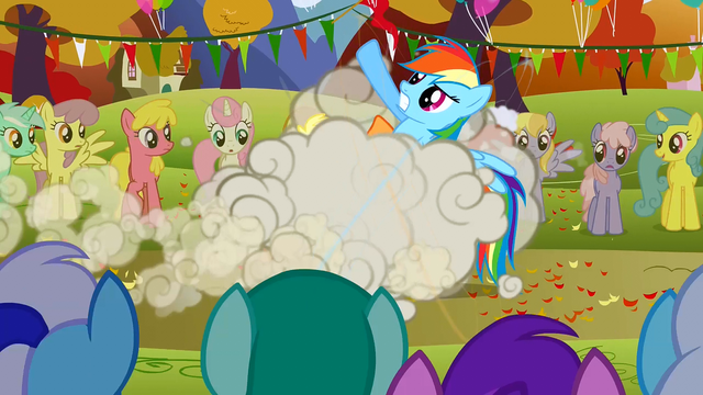 File:Applejack and Rainbow Dash fighting S1E13.png