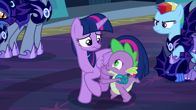 "File:Spike ""Twilight, no!"" S5E26.png"