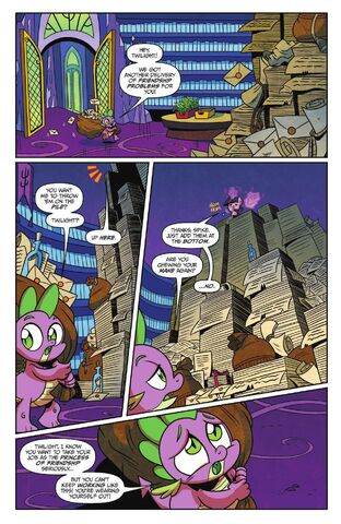 File:Friends Forever issue 17 page 1.jpg
