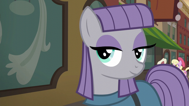 File:Maud Pie smiling S6E3.png