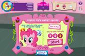 AiP Pinkie game