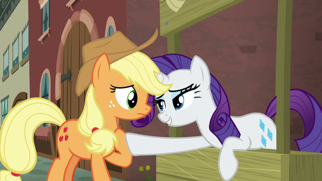 "File:Rarity ""try not to worry"" S5E16.png"