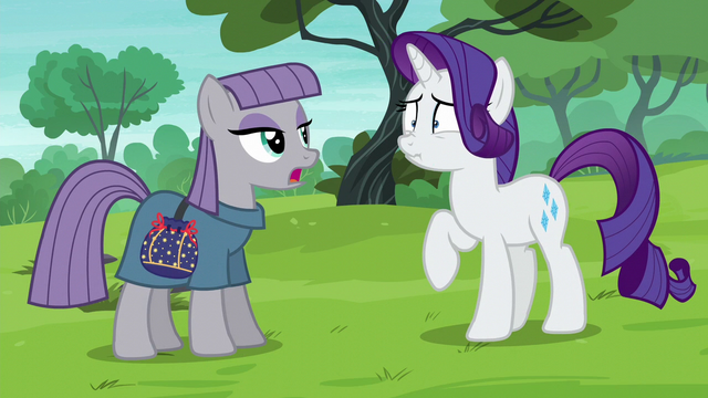 "File:Maud Pie surprised ""what?"" S6E3.png"
