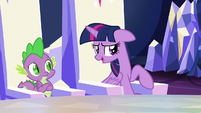 "Twilight Sparkle ""somepony you trust"" S6E25"
