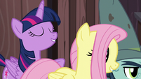 "Twilight ""solve your problem with the Hooffields"" S5E23"