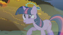 Twilight not going derp S1E7