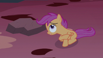 Scootaloo she thinks I am S3E6