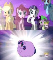 File:FANMADE Twilight turns to Princess Twilightpuff.jpg