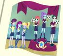 Friendship Games (event)