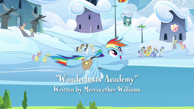 File:Rainbow flying through the Academy S3E07.png