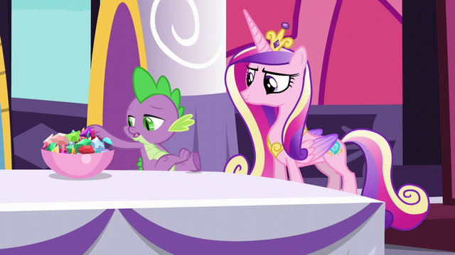 """File:Spike """"it's not so bad"""" S5E10.png"""