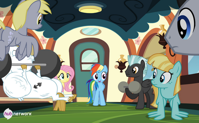 File:Twitter promo Rainbow Dash's pep talk.png