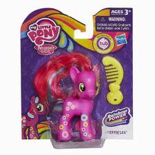 Cheerilee Rainbow Power Playful Pony toy