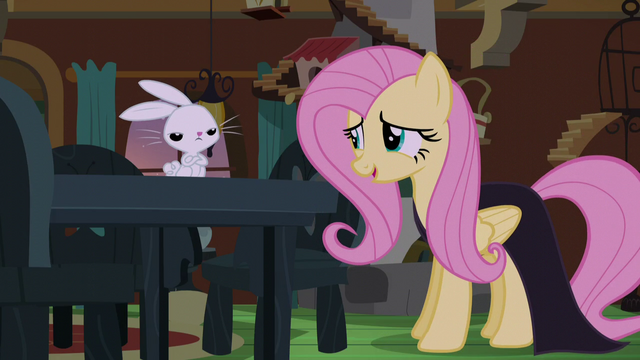 "File:Fluttershy ""I suppose I could have gone with"" S5E21.png"