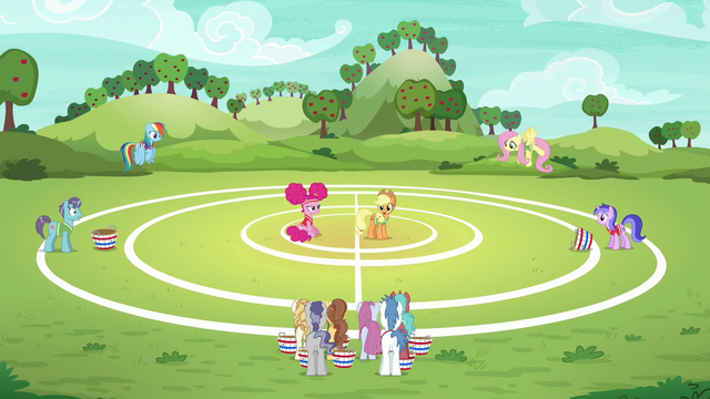 "File:Applejack ""let's see what the rest of you can do"" S6E18.png"