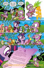 Comic issue 27 page 4