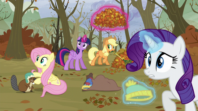 File:The main cast surprised S5E5.png