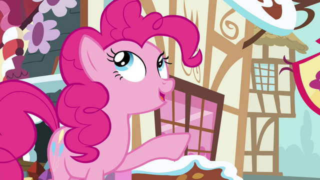 "File:Pinkie Pie ""so this is the perfect time"" S4E18.png"