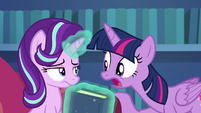 "Twilight Sparkle ""things got this out of control"" S6E21"