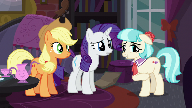 "File:Coco Pommel ""I don't wear boots"" S5E16.png"