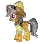 Funko Daring Do glitter vinyl figurine
