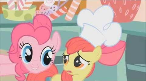 My Little Pony Ystävyyden Taikaa - Leivon HD