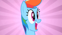 Rainbow Dash gasp S2E07