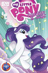 Rarity issue 2 variant