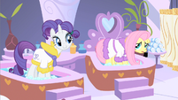 Rarity this is such S1E20
