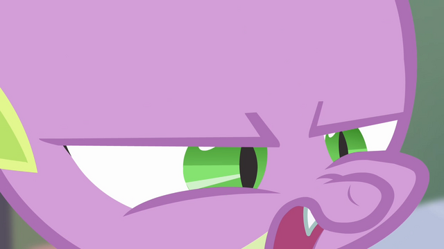 File:Spike trying to read the small text S4E06.png