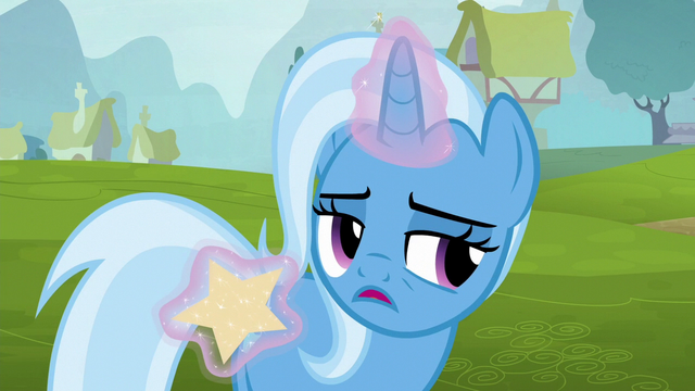 "File:Trixie ""everypony always says"" S6E6.png"