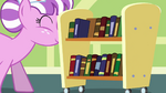 Nurse Sweetheart and rolling bookcase S02E16