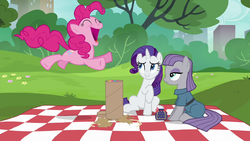 Pinkie Pie jumping for joy S6E3.png