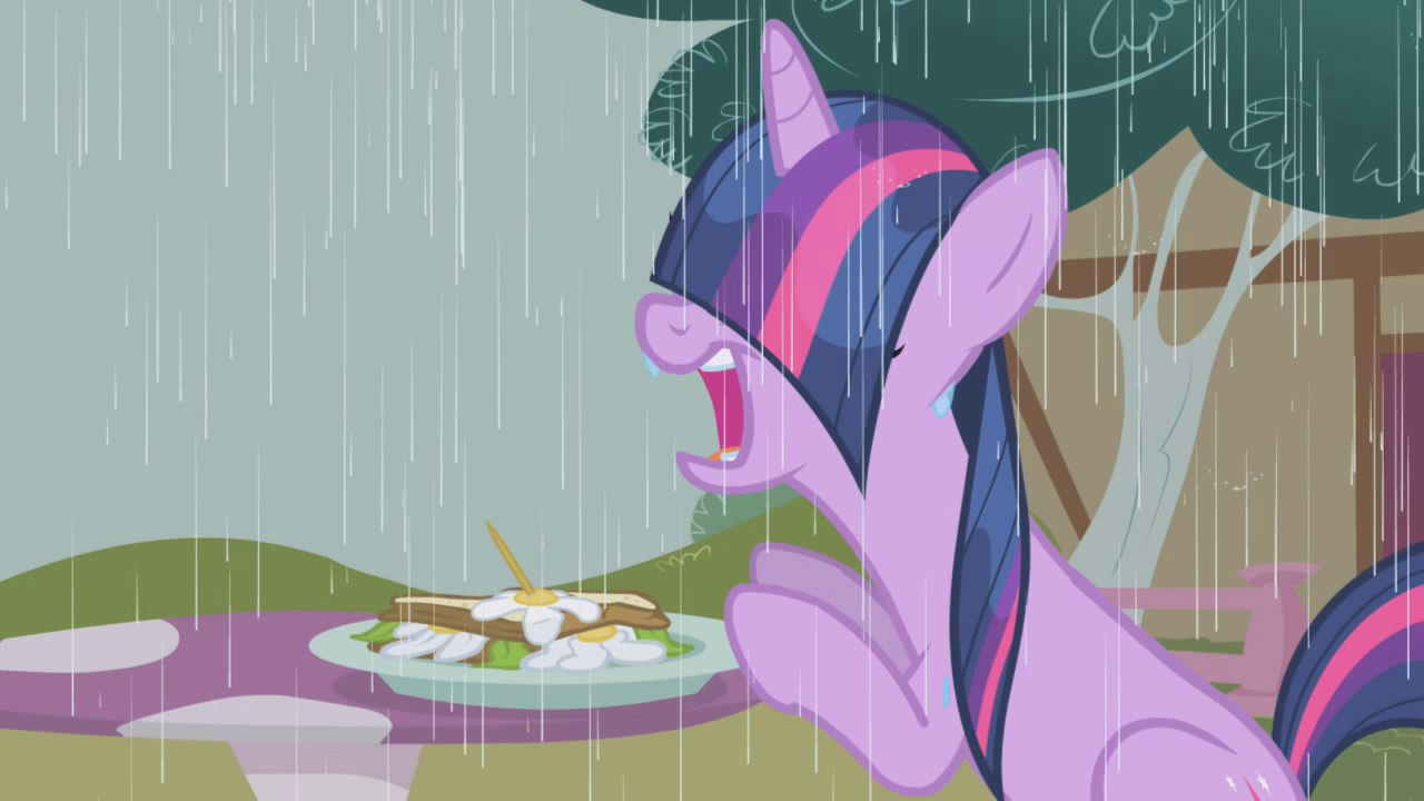 Image result for mlp rain