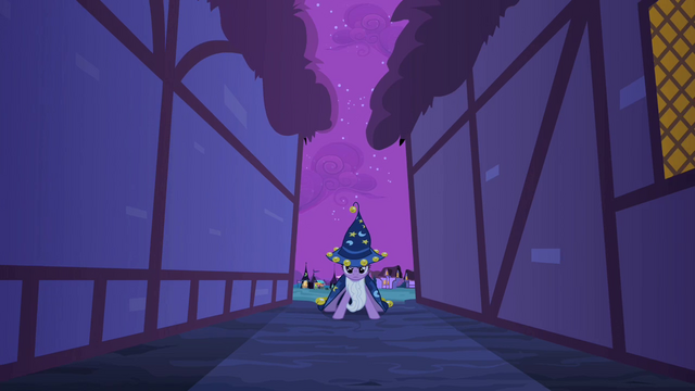File:Twilight taking a stance S2E04.png