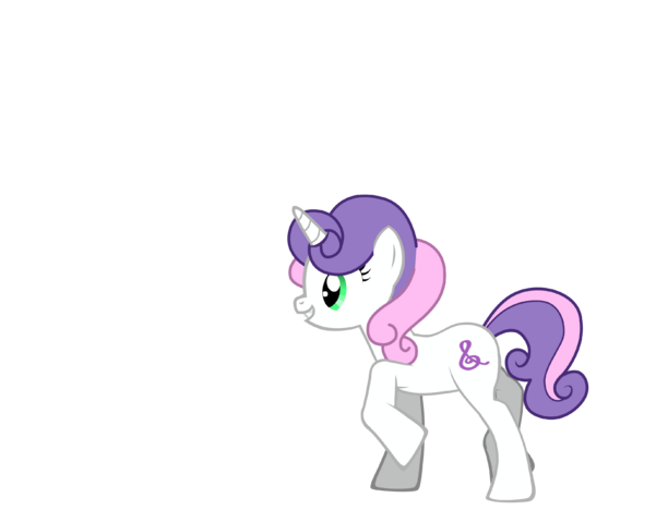 File:FANMADE Sweetie Belle as an adult.png