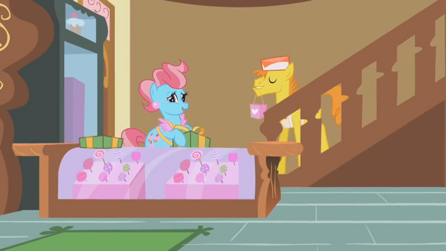 File:Mr. and Mrs. Cake packing up S1E4.png