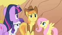 "Braeburn ""Did you say buffalo?"" S1E21"