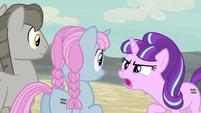 "Starlight ""I brought you friendship!"" S5E2"