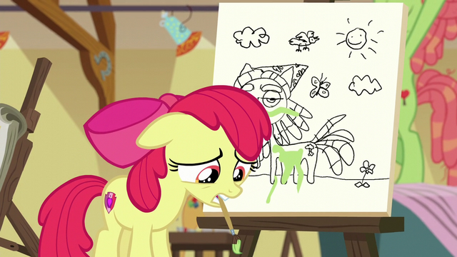File:Apple Bloom looking sad S6E4.png
