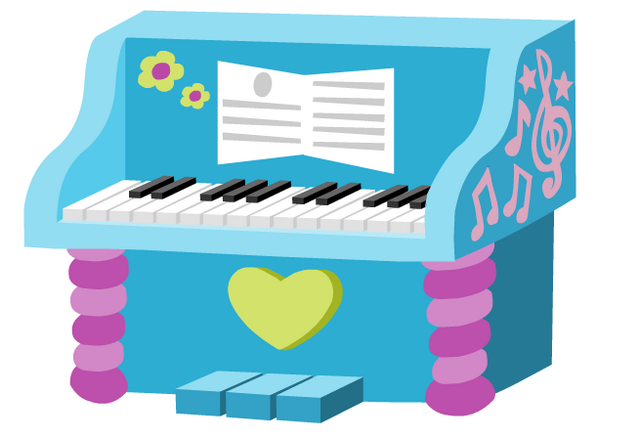 File:Canterlot Castle piano.png