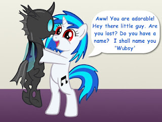 File:FANMADE DJ Pon-3 found a changeling.jpg