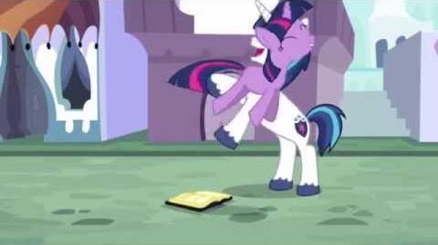 My Little Pony I. M .A.P.S ( Letra na descrição )