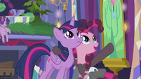 "Pinkie ""picture the most fun-tacular thing"" S5E20"