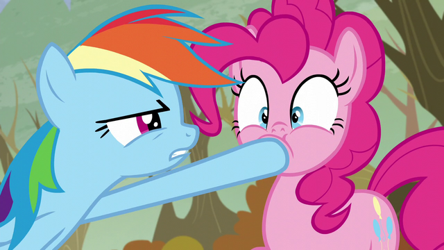 File:Rainbow closes Pinkie's mouth S5E5.png