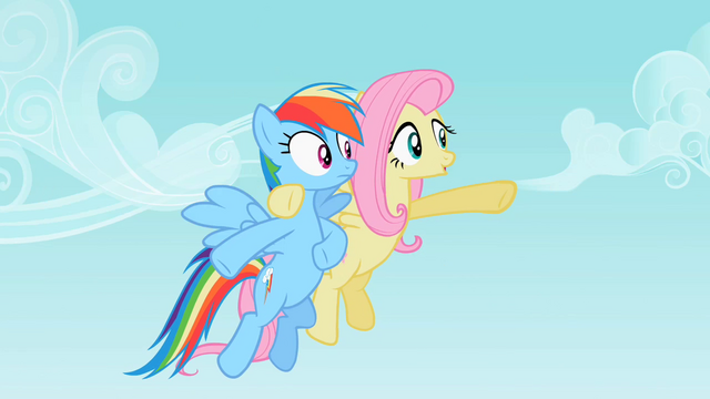 File:Fluttershy 'plenty of wonderful creatures' S2E07.png