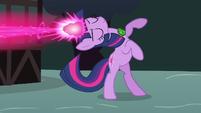 Twilight magical pose S3E5