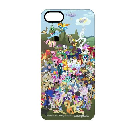 File:MLP Season 2 iPhone case WeLoveFine.jpg