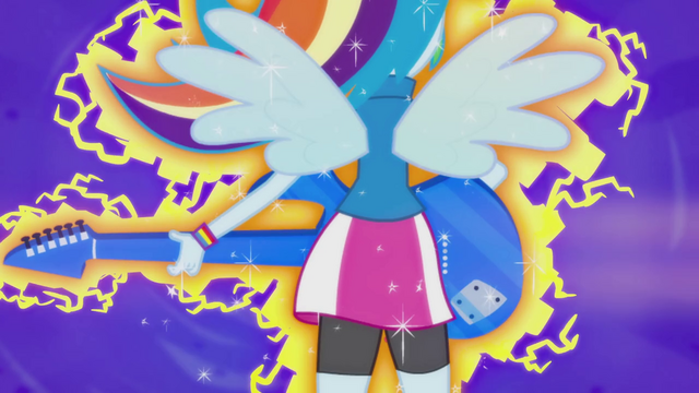 File:Rainbow Dash sprouting wings EG2.png