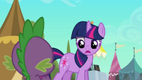 Twilight 'You can't S3E2